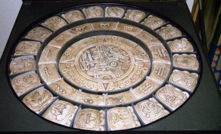 Временные циклы (Календари древних)