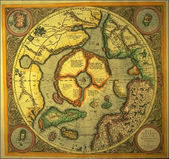 Цивилизации атлантида атлантида