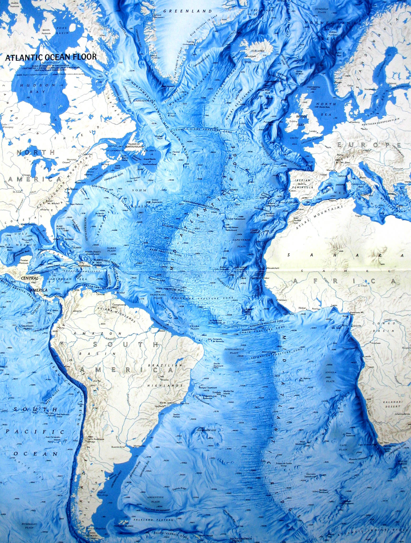 Атлантида атлантида в атлантическом