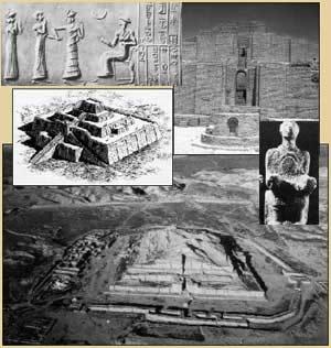 Цивилизация древней месопотамии реферат 9478