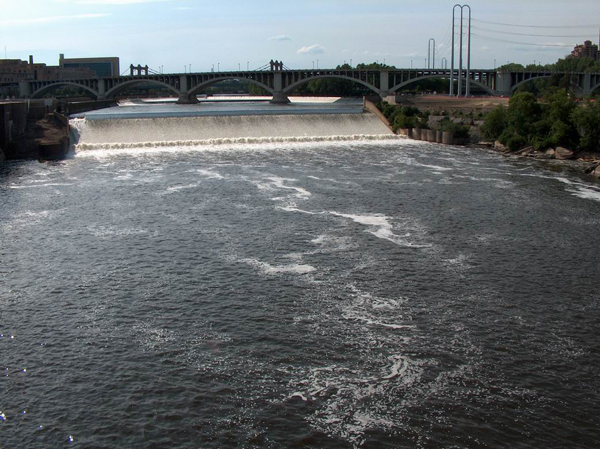 Реки америки река миссисипи