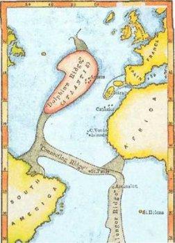 Загадки древней Атлантиды