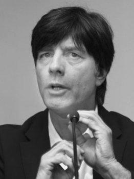 Йоахим Лёв