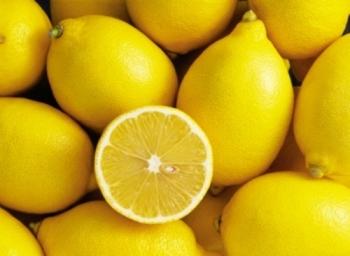 Клизма с лимонным соком