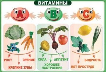Витамины. Что мы о них знаем?