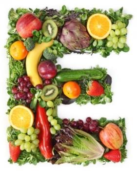 Факты о витамине E