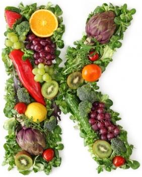 Факты о витамине K