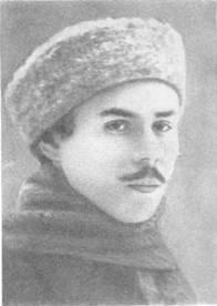 ФЕДОРОВ Григорий Федорович (1891-1936).