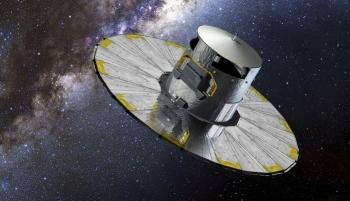 Gaia – Европейский космический телескоп – достиг пункта своего назначения.