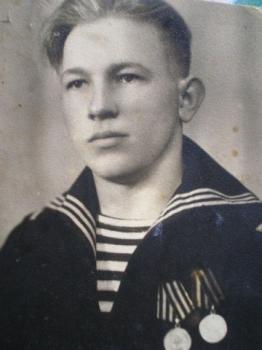 БАРАНОВ Алексей Васильевич (1885–1956).
