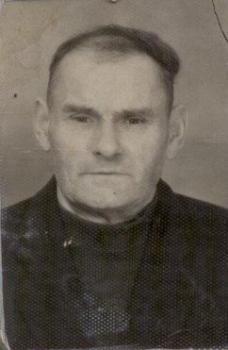 БЕЛОВ Михаил Георгиевич (1881–1936).