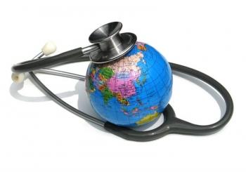Туризм с медицинским уклоном