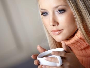 Молодость подарит чай
