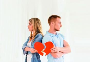 Польза от неудачного замужества
