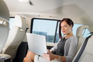 Преимущества женщины в бизнесе