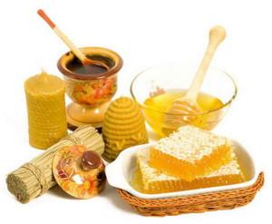 Целебные свойства мёда
