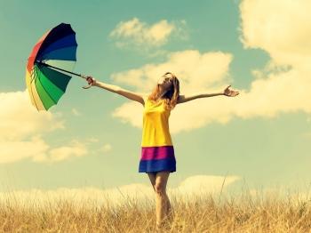 Ваше хорошее настроение и самочувствие залог вашего отличного здоровья